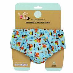 Swim Diaper/Training Pant