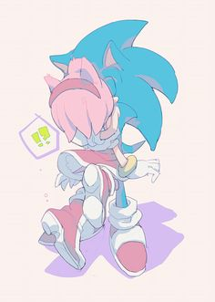 I. Want. Sonic. Boom. To. Do. This.