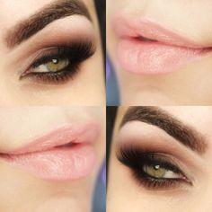 Khloe Kardashian Makeup Maquiagem Khloe Kardashian