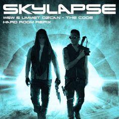 """EDM Download: W & Ummet Ozcan – """"The Code"""" Skylapse Hardroom Refix; File Under Hard Style"""