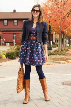 Fall transition outfits- love this entire outfit