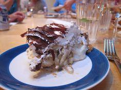 Tartine's Banana Cream Pie by .linzi, via Flickr
