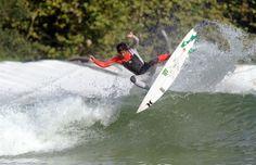 Wavegarden. Perfect waves year round