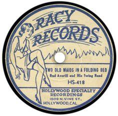 racy records