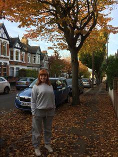 Walthamstow autumnal vibes