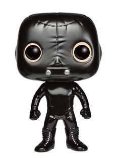 American Horror Story POP! Vinyl Figur Rubber Man 10 cm American Horror Story - Hadesflamme - Merchandise - Onlineshop für alles was das (Fan) Herz begehrt!