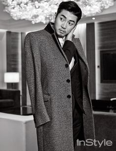 2014.11, InStyle, g.o.d, Yoon Kye Sang