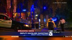 Man in Custody After Incident at House of Blues in West Hollywood | KTLA 5