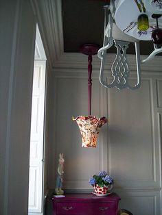 upside down flickr decor alice wonderland booth mad