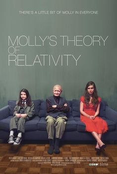 Molly's Theory of Relativity Poster - #116374