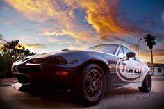 Modified Turbo Miata from Unleashed Mazda Miata, Cars, Awesome, Autos, Car, Automobile, Trucks
