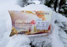 Zimná starostlivosť o pleť so Sothys Winter Beauty Kit - KAMzaKRASOU.sk