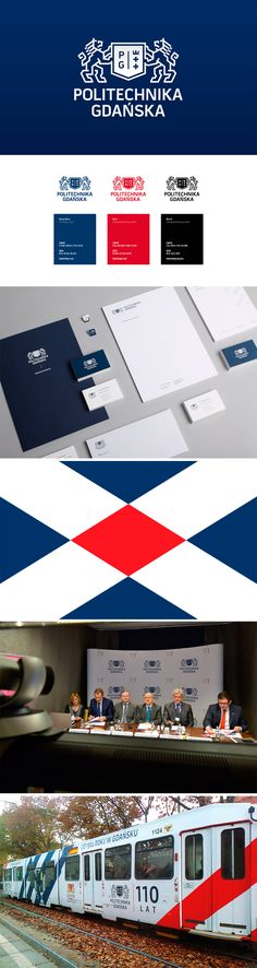identity / Gdansk University of Technology