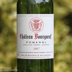 Bordeaux Wine, Wine Vineyards, In Vino Veritas, Wine Labels, Whisky, Bottles, Drinks, Glass, Collection
