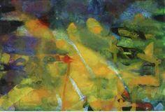 Gerhard Richter Aquarelle und Zeichnungen