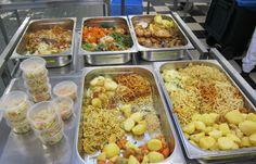 'Veel ziekenhuizen kunnen 30% minder voedsel verspillen'