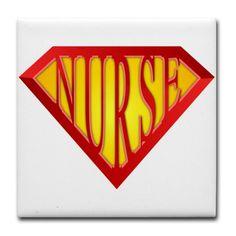 Super Nurse to the rescue!