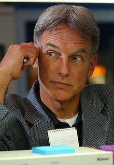 Leroy Jethro Gibbs ... Some people just get better with age or just keep getting better