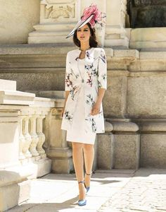 14 Stunning Mother Of The Bride Dresses For Spring Summer 2017