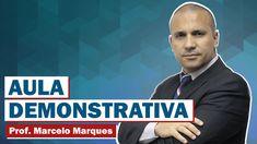 Vídeo 01 - Gestão de Pessoas - Recursos Materiais MPU - Prof. Marcelo Ma...