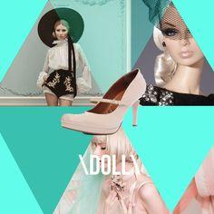 Totalmente feminino e lindo, o estilo Doll voltou para as nossa vidas!  #love #instagood #happy #beautifuls #girl #smile #fashion #summer #moda #estilo #instamood #instalove #best #sapatos #sapato