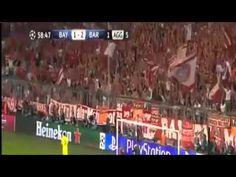 اهداف مباراة بايرن ميونخ وبرشلونة 3-2