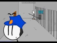 Ontsnapping uit de gevangenis