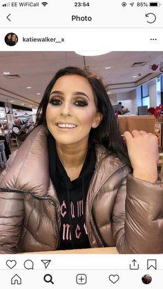 Puffy Jacket, Jacket Style, Jackets For Women, Winter Jackets, Instagram, Fashion, Woman, Cardigan Sweaters For Women, Winter Coats