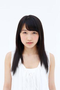 モーニング娘。'14 - 鞘師里保 Sayashi Riho