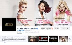 https://www.facebook.com/lorealprofessionnel.no