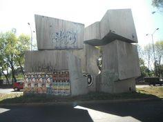 Estación 16 Olivier Seguin (Francia)