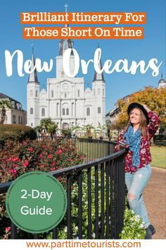 Check out this New Orleans guide for a weekend getaway! It covers New Orleans things to do, new orleans food, and new orleans photography! New Orleans Hotels, New Orleans Travel, Places To Travel, Travel Destinations, Caribbean Resort, Ghost Tour, Travel Couple, Usa Travel, Weekend Getaways