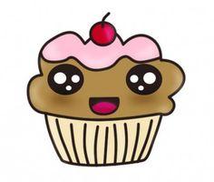 Kawaii Muffin 02,