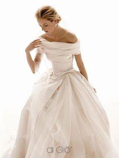 Le Spose Di Gio Size 10 Size 3 Wedding Dress – OnceWed.com