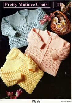 df7982f3d1bf 62 Best Baby Knitting Patterns P n A Patterns Etsy images