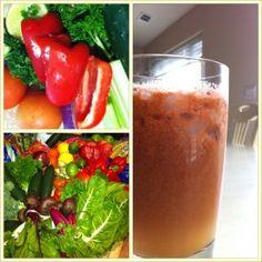 Juice Cleanse ..