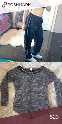 Nike and studio y bundle Pants and shirt Pants Track Pants & Joggers