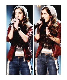Lauren 's clothes! Love