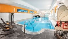 Indoorpool Hotel Lärchenhof Wellness, Outdoor Decor, Home Decor, Winter Vacations, Summer Vacations, Pictures, Room Decor, Home Interior Design, Home Decoration
