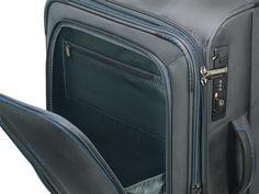 travelite CROSSLITE - Softcase 4Wheel Trolley M