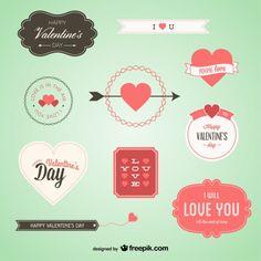 papel decorado para imprimir - Buscar con Google Valentines Art, Saint Valentine, Happy Valentines Day, Printable Banner, Photo Banner, Scrapbook Stickers, Valentine Decorations, Free Vector Art, Badges