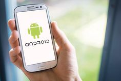 Android Mobile Phone Operating System On Samsung Smartphone Editorial Stock Photo - Image of hold, android: 38805973 Android Studio, Android 18, Android Phones, Android Smartphone, Free Android, Android Application Development, App Development, Samsung, Operating System