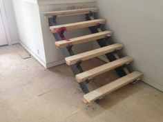 Stairs first Shoe Rack, New Homes, Stairs, House, Home Decor, Ladders, Homemade Home Decor, Home, Shoe Cupboard