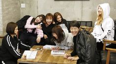 """Debut Date Revealed For Unnies From """"Sister's Slam Dunk Season 2"""""""