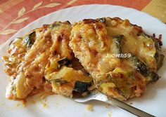Good Food, Yummy Food, Apple Pie, Chicken Recipes, Food And Drink, Tasty, Healthy Recipes, Meat, Desserts