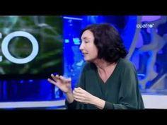 El Hormiguero Trucos para hablar en público por Elsa Punset - YouTube