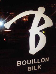 Boullon Bilk - logo