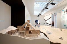 Venice Biennale 2012: Danish Pavilion