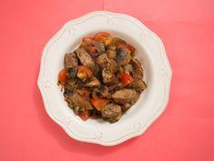 Мясные блюда в горшочке рецепты с фото