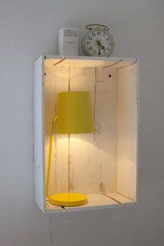 caja madera reciclar decorar.19bis.com